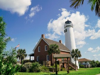 St. George Island Florida Homes For Sale