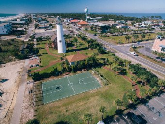St. George Island, Florida Homes For Sale | Beach Front