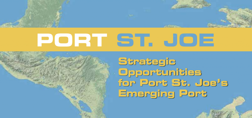 The Port of Port St. Joe releases potential future plans for new Port